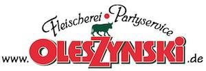 Metzgershop Oleszynski-Logo